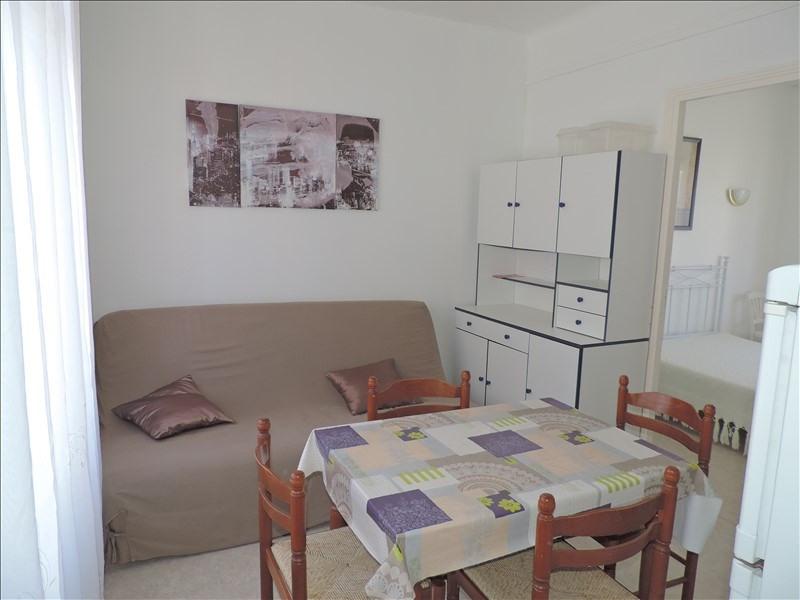 Vente appartement Quend plage les pins 81300€ - Photo 1