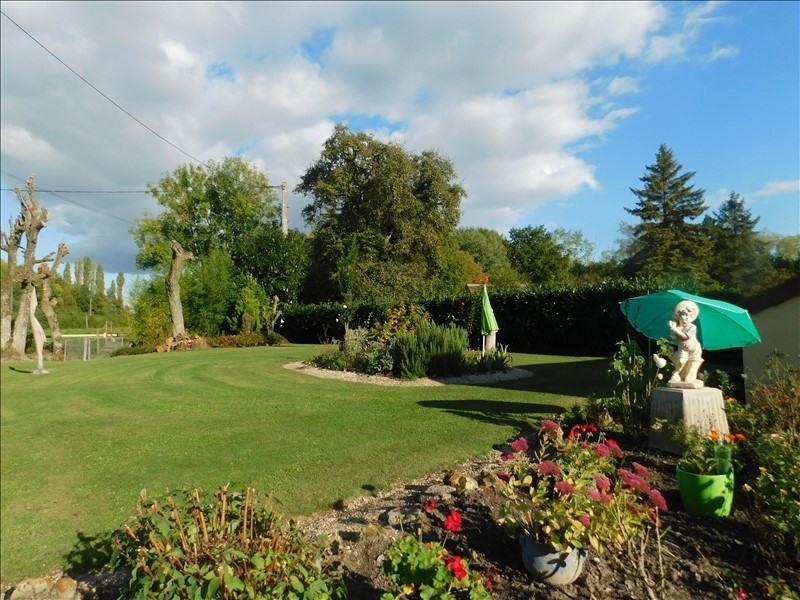 Sale house / villa Courtenay 235000€ - Picture 3