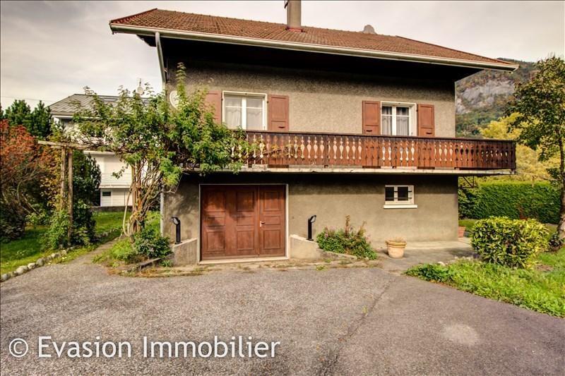 Vente maison / villa Sallanches 335000€ - Photo 1