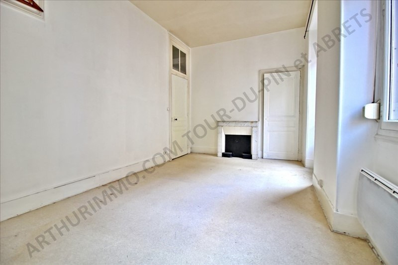 Produit d'investissement appartement Le pont de beauvoisin 65 000€ - Photo 2