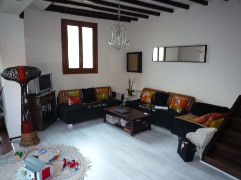 Sale house / villa Montmorency 365000€ - Picture 3