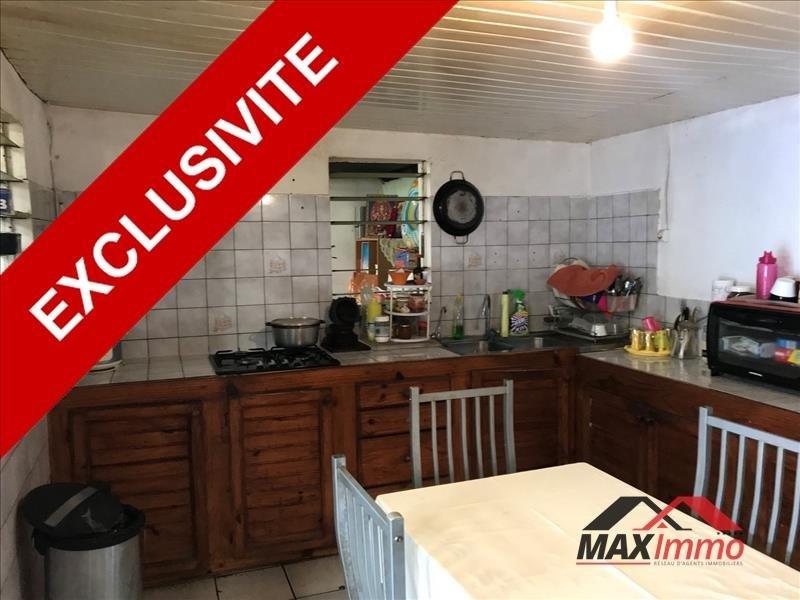 Vente maison / villa L etang sale 307000€ - Photo 4
