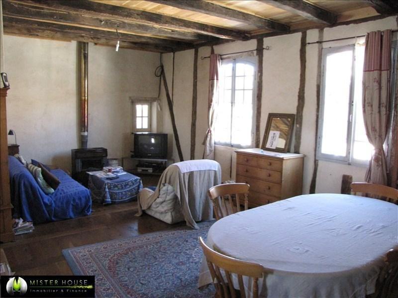 Verkoop  huis Realville 92000€ - Foto 3