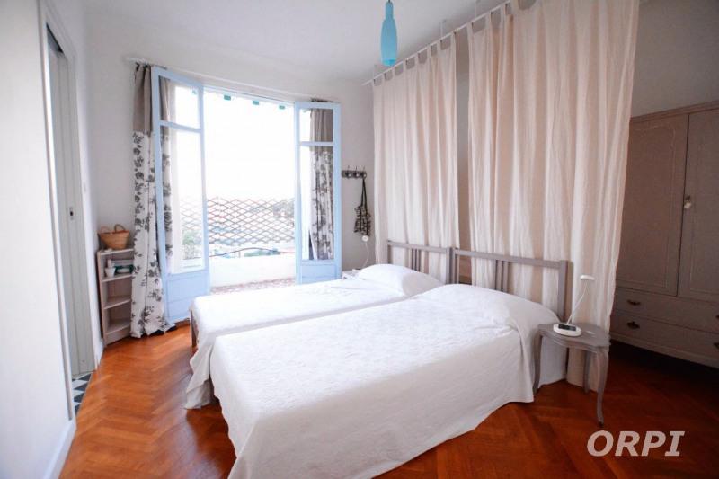 Vente de prestige appartement Nice 577500€ - Photo 5