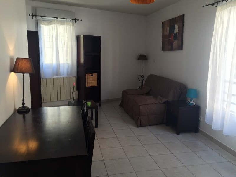 Affitto appartamento Villeurbanne 530€ CC - Fotografia 1