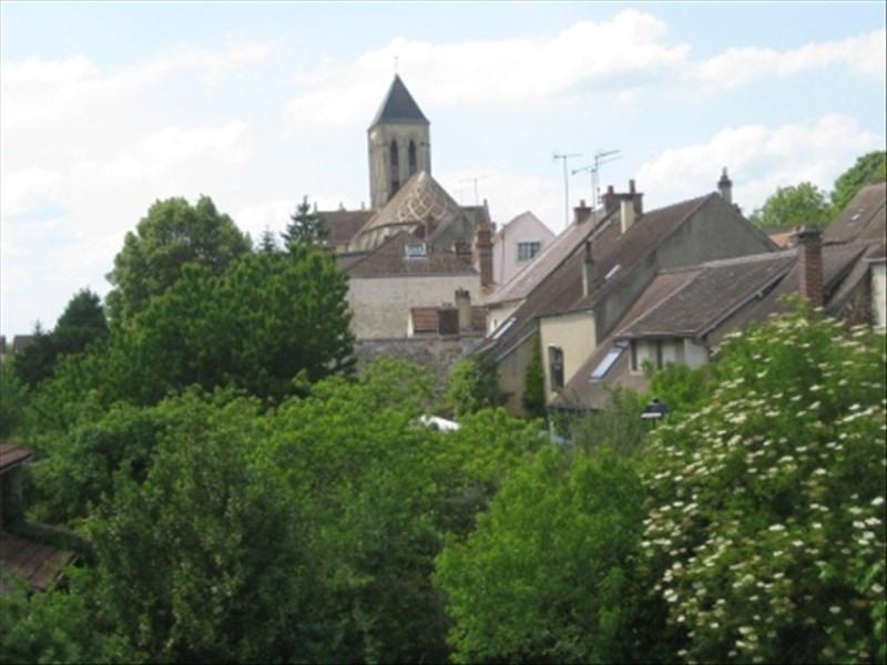Sale house / villa Vetheuil 230000€ - Picture 9