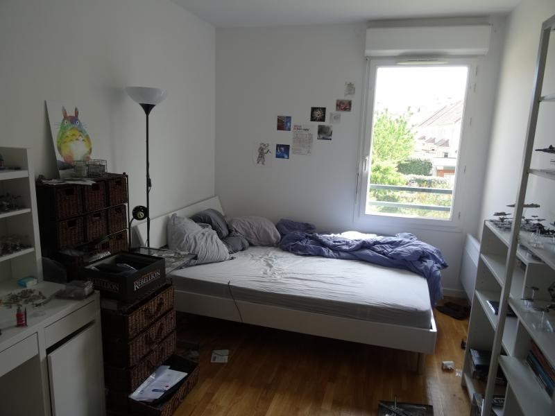Vente appartement Poissy 350 000€ - Photo 4
