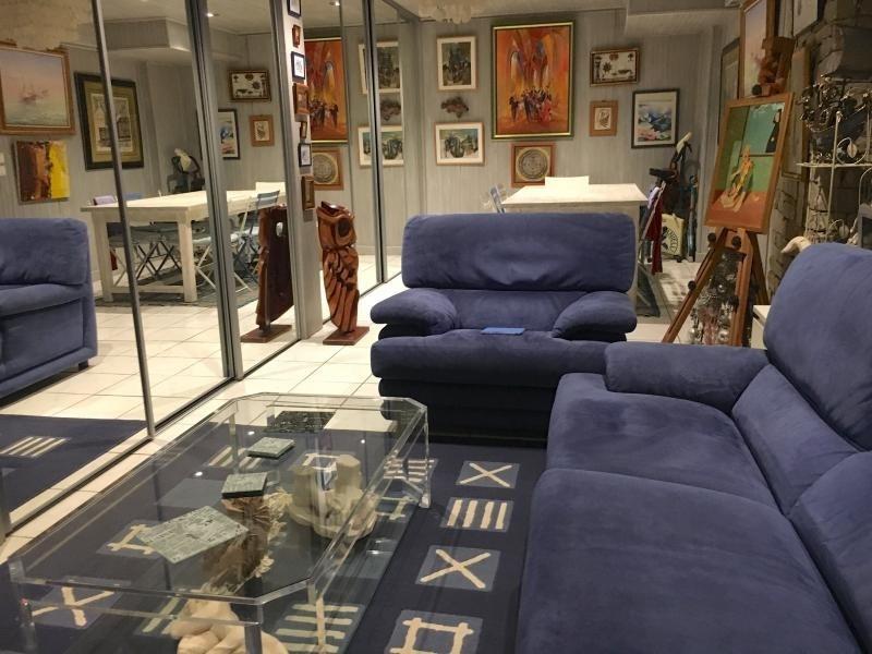 Sale apartment Ciboure 159800€ - Picture 5