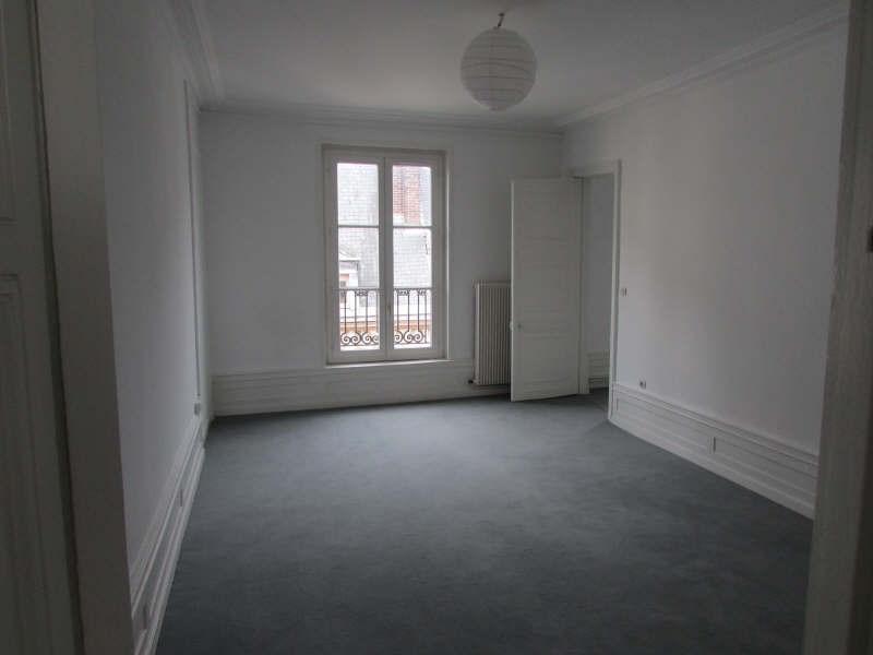 Affitto appartamento Rouen 800€ CC - Fotografia 2