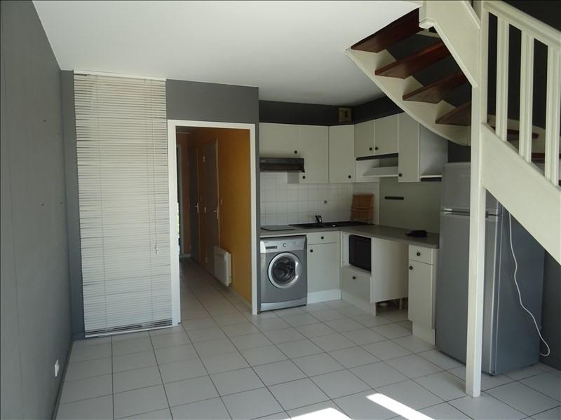 Sale apartment La baule 120000€ - Picture 4