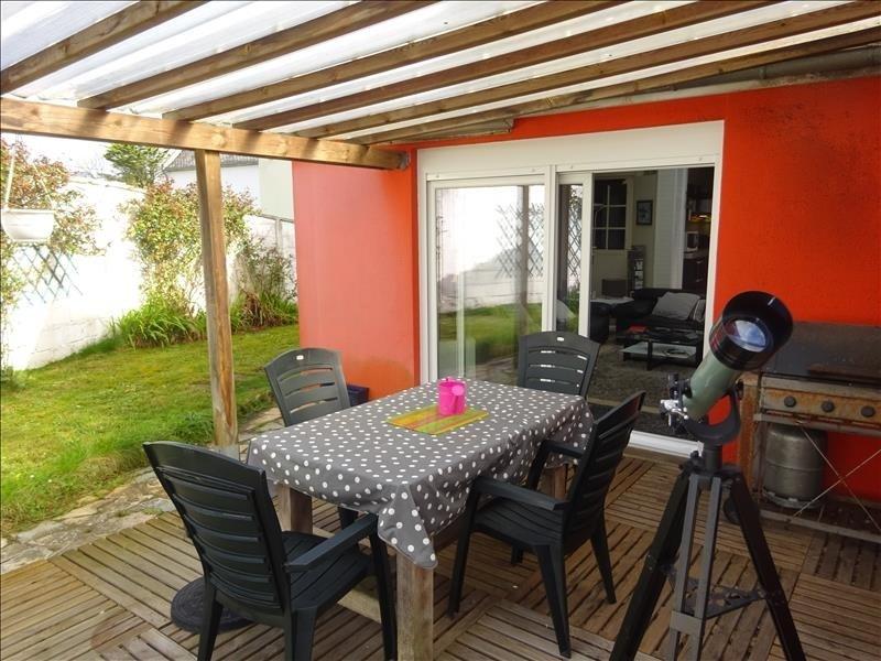 Vente maison / villa Lannilis 293000€ - Photo 8