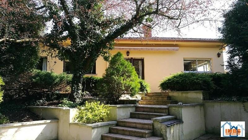 Vente maison / villa Strasbourg 485000€ - Photo 1