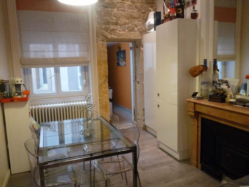 Location appartement Lyon 2ème 795€ CC - Photo 3