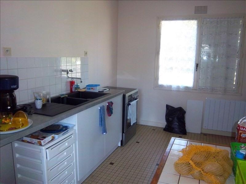 Produit d'investissement maison / villa Grand fougeray 107500€ - Photo 3