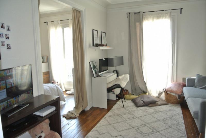Sale apartment Le raincy 239000€ - Picture 10