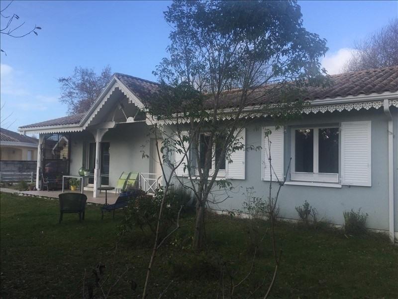 Vente maison / villa Ares 395200€ - Photo 1