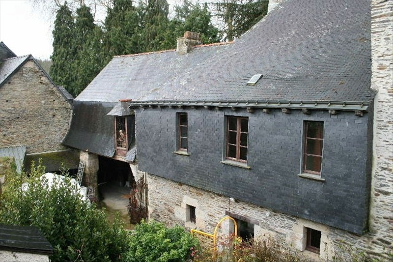 Vente maison / villa Josselin 294 000€ - Photo 2