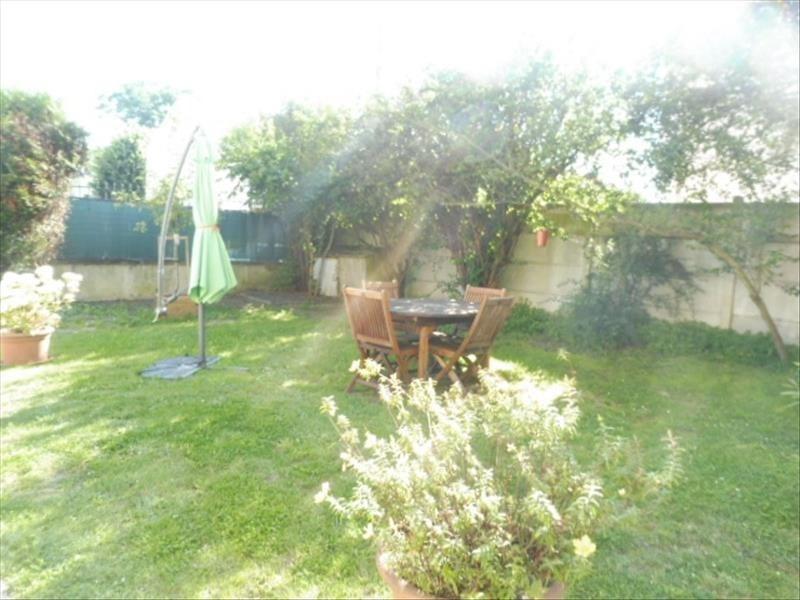 Rental house / villa Villemomble 1360€ CC - Picture 5