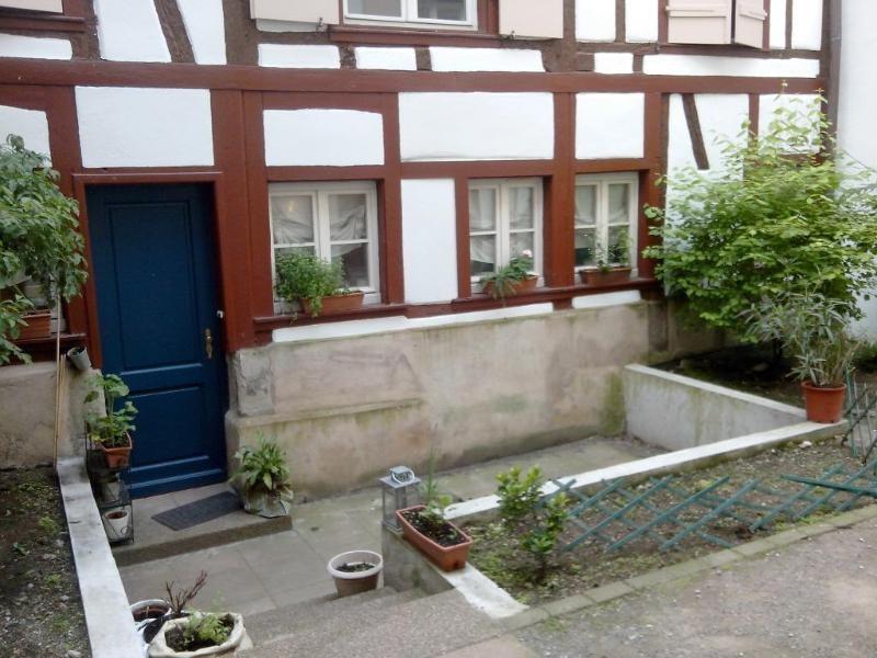 出租 公寓 Strasbourg 570€ CC - 照片 5