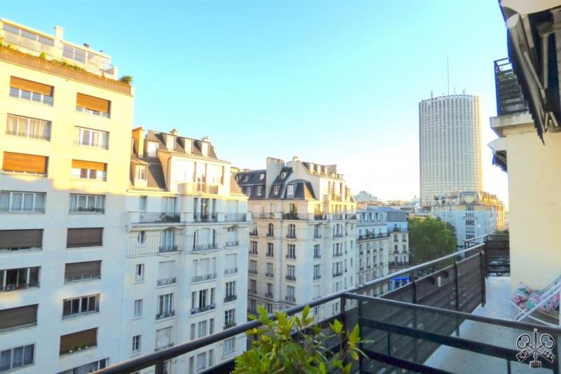 Venta de prestigio  apartamento Paris 17ème 1950000€ - Fotografía 4