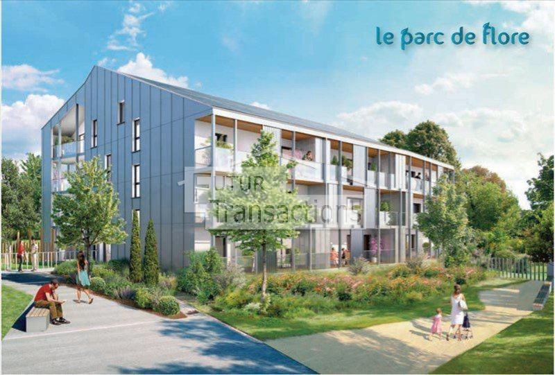 Produit d'investissement appartement Carquefou 149000€ - Photo 1