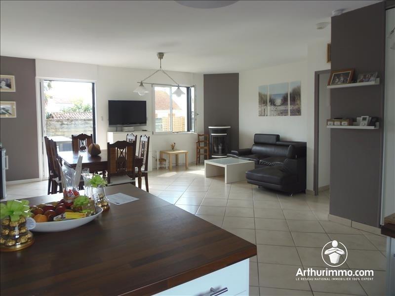 Sale house / villa Reze 299500€ - Picture 1