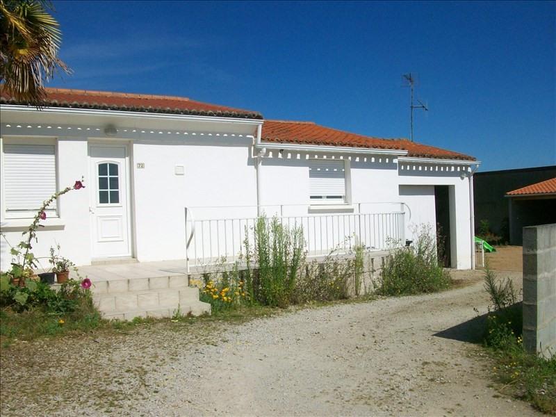Location maison / villa La chapelle basse mer 730€ +CH - Photo 1
