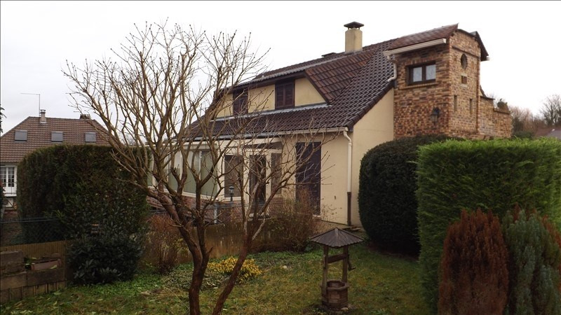 Vente maison / villa Lagny sur marne 392000€ - Photo 5
