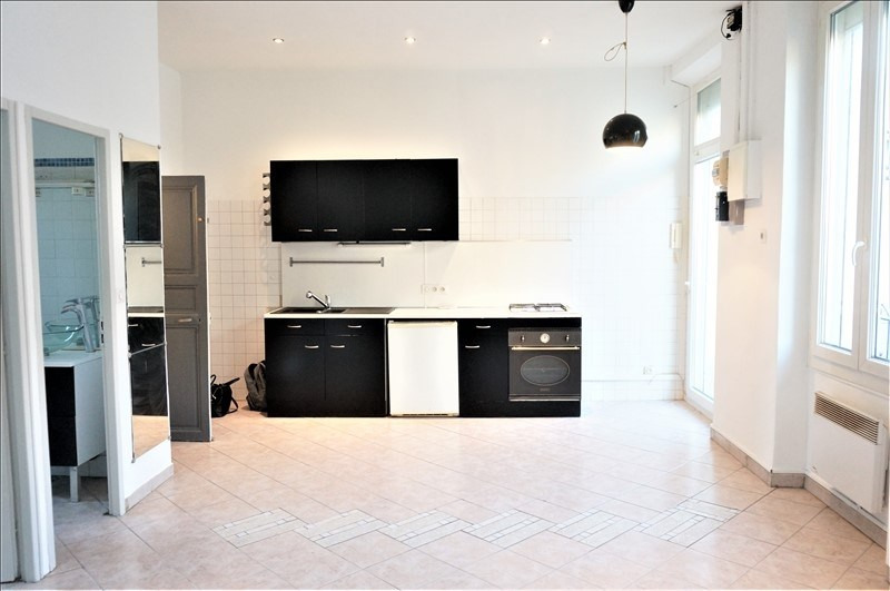 Alquiler  apartamento Marseille 5ème 650€ CC - Fotografía 1