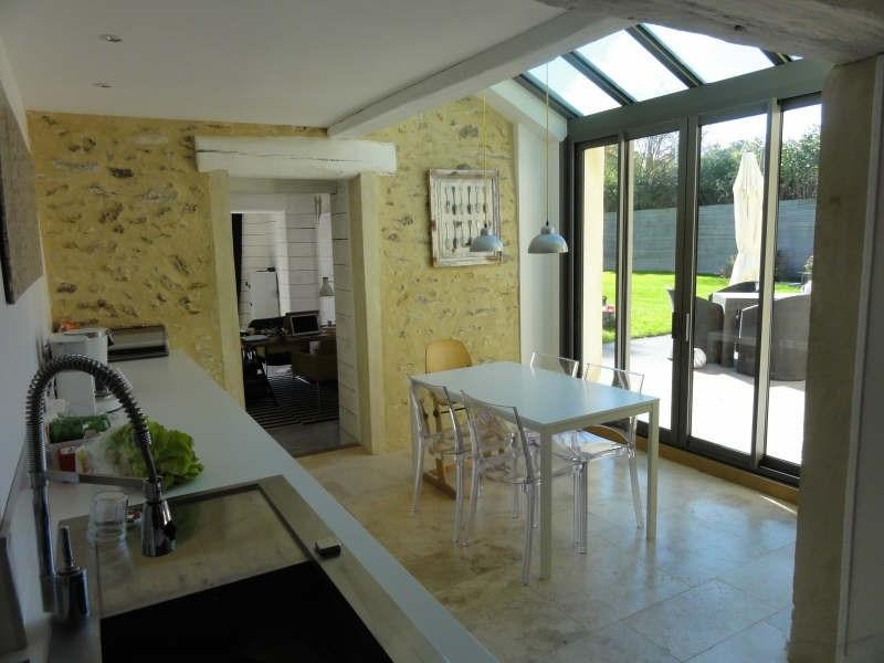 Deluxe sale house / villa Montfort l amaury 840000€ - Picture 3