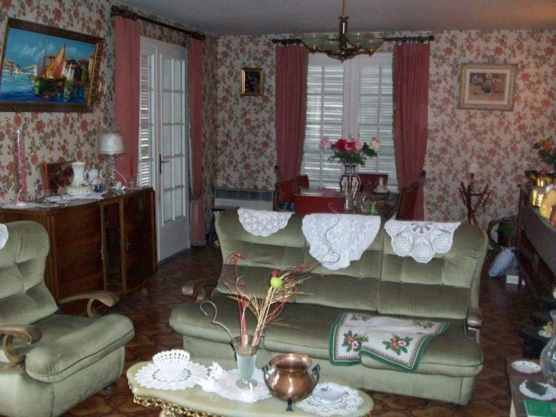 Vente maison / villa Riorges 155000€ - Photo 5