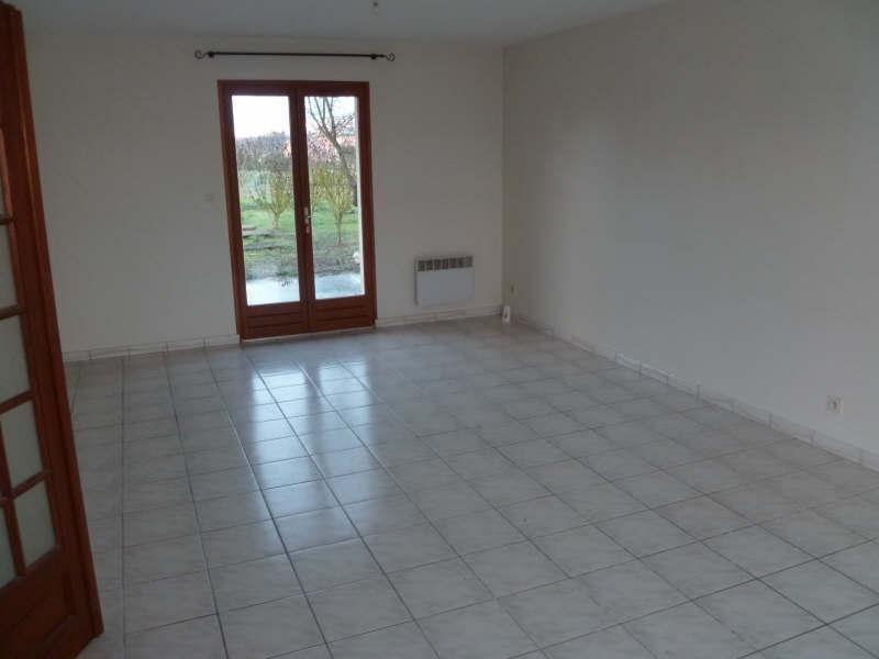 Location maison / villa Lapeyrouse fossat 816€ +CH - Photo 5