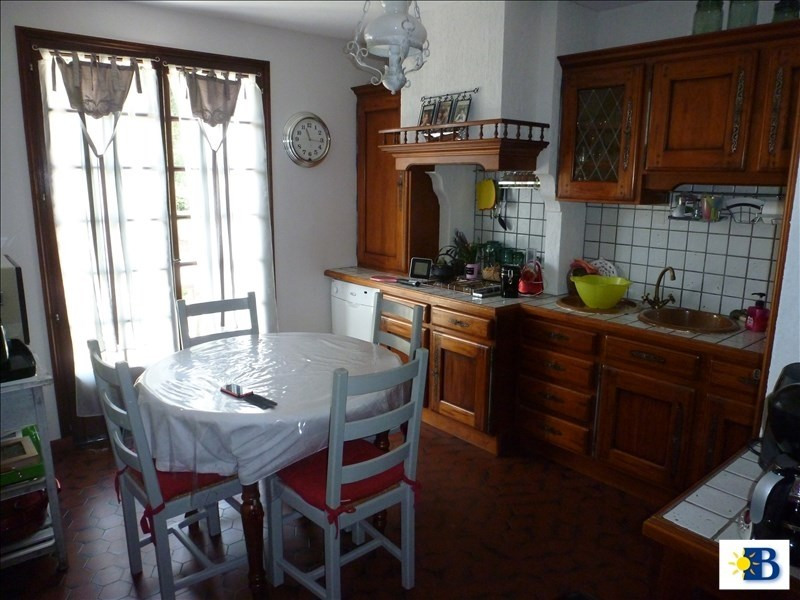 Vente maison / villa Chatellerault 198 220€ - Photo 12