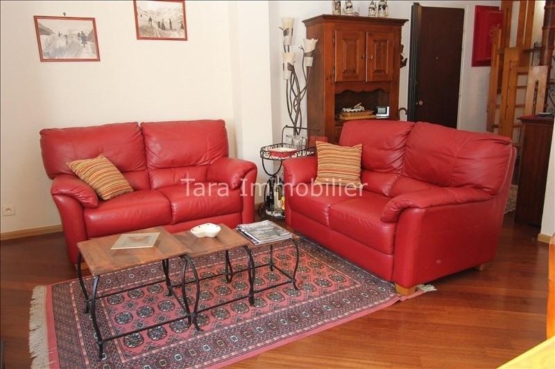 Vendita appartamento Chamonix mont blanc 430000€ - Fotografia 1