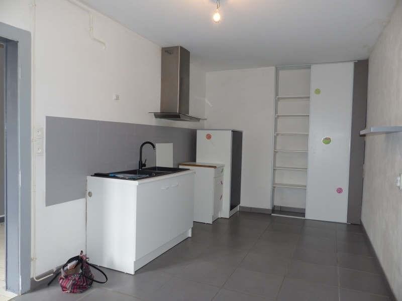 Sale house / villa Neuvy sautour 101000€ - Picture 4