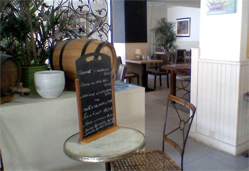 Fonds de commerce Café - Hôtel - Restaurant Coulommiers 0