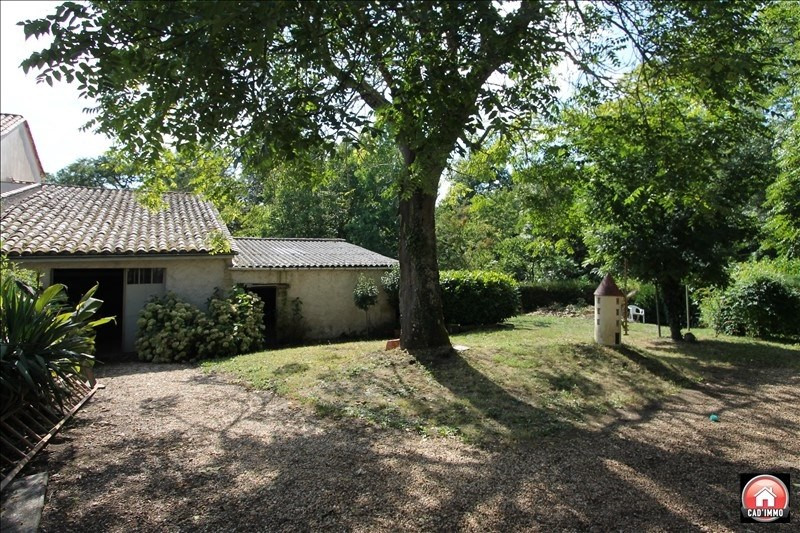 Sale house / villa Le fleix 134 250€ - Picture 2