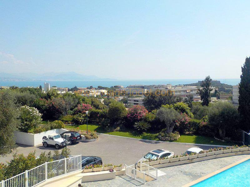Life annuity apartment Antibes 95000€ - Picture 4