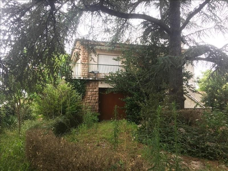 Produit d'investissement maison / villa Montauban 320000€ - Photo 1