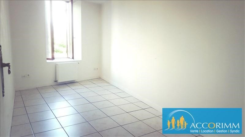 Rental apartment Givors 450€ CC - Picture 4