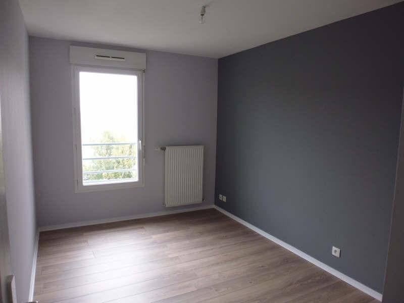 Vente appartement Poitiers 133000€ -  4