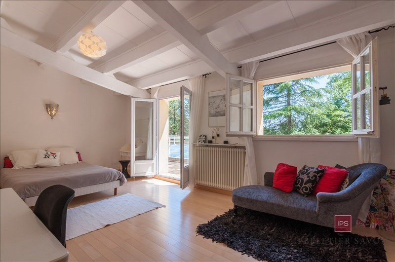 Vente de prestige maison / villa Aix en provence 1290000€ - Photo 6