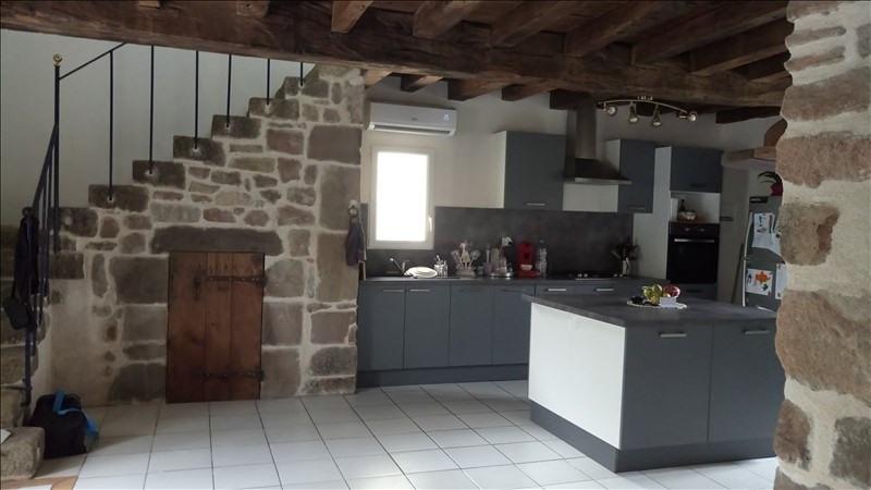 Vente maison / villa St plaisir 116600€ - Photo 2