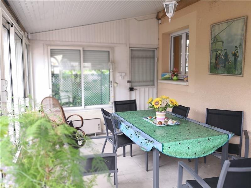 Sale house / villa Begles 279500€ - Picture 6