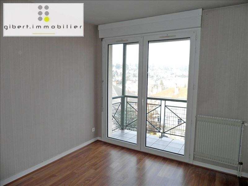 Rental apartment Le puy en velay 691,79€ CC - Picture 8