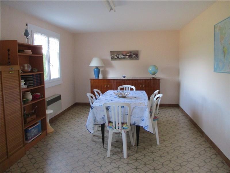 Vente maison / villa Oyonnax 220000€ - Photo 6