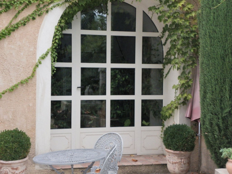 Deluxe sale house / villa Chateaurenard 690000€ - Picture 5