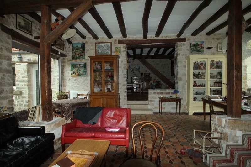 Vente maison / villa Milly la foret 640000€ - Photo 2