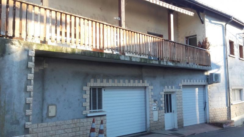 Vente maison / villa Bourgoin-jallieu 169000€ - Photo 5