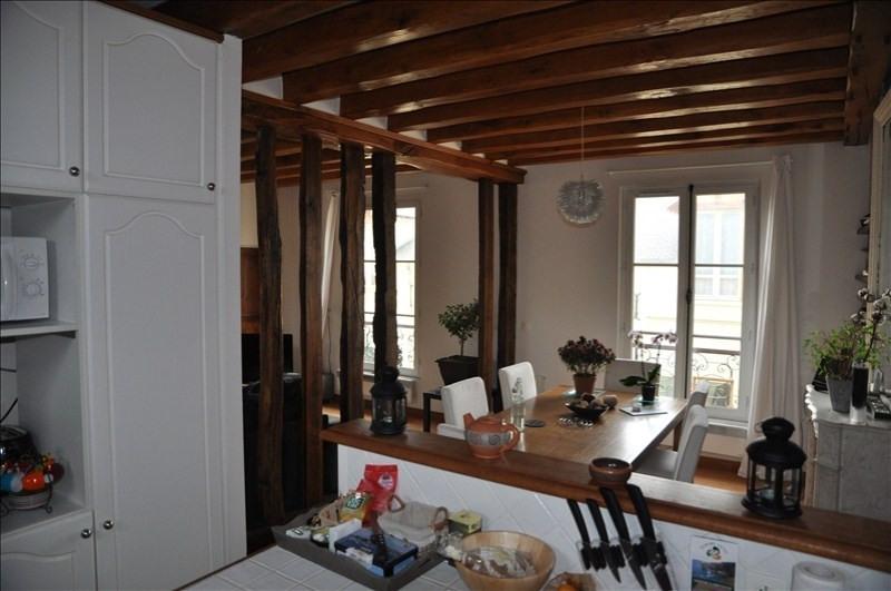 Location appartement Versailles 1240€ CC - Photo 3